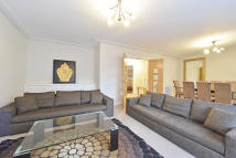 Duplex to rent in St. Johns Wood Road...