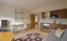 2 bedroom Apartment in OLD BROMPTON ROAD...