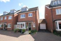 4 bedroom Detached home for sale in St Anns Mews, Chertsey...