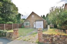 Detached Bungalow for sale in Chertsey Road...