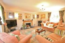 semi detached house for sale in Gogmore Lane, Chertsey...