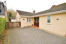 Bungalow for sale in Slade Road, Ottershaw...