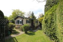 1 bed Bungalow for sale in Fangrove Park, Lyne...