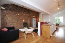 3 bedroom Flat in Kentish Town Road...