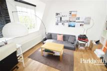 1 bedroom Flat in Prince Of Wales Road...