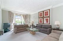 Flat to rent in Vale Court, Maida Vale...