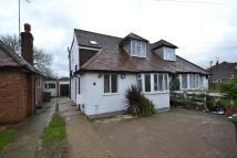 Semi-Detached Bungalow in Chartley Avenue, Stanmore