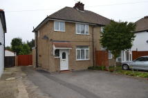 3 bedroom semi detached house for sale in Radlett Road, Frogmore