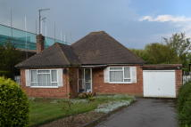 Detached Bungalow for sale in Goodyers Avenue, Radlett