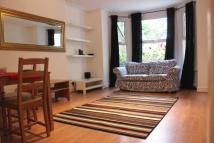 1 bed Ground Flat in EFFRA ROAD, London, SW2