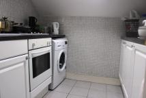 Flat to rent in Clarendon Road...