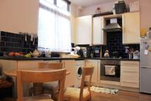 Studio apartment in THRALE ROAD, London, SW16