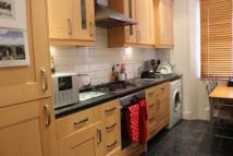 EAST HILL Flat to rent