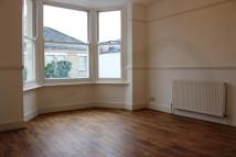 Ground Flat for sale in QUADRANT ROAD...