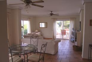 Dining Area to Loung