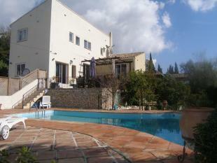 Property & pool
