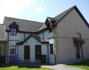 Flat in Knockomie Rise, Forres
