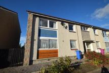 Terraced home for sale in Tailwell, Forres