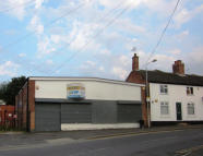 property to rent in Main Street, Keyworth, Nottingham, NG12