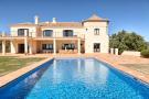 Villa in Spain, Andalucía, Málaga...