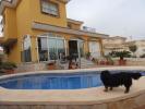 Villa in Spain, Murcia...