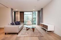 Flat to rent in Pearson Square...