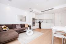Flat to rent in Wellington House...