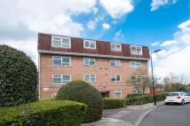 1 bedroom Apartment in Rowan Close, Ealing...