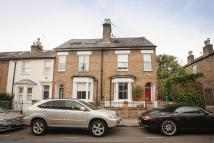 house to rent in Grosvenor Road, Richmond...