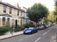 Flat to rent in Archel Road...