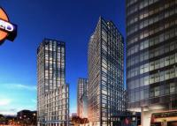 new Flat for sale in Aldgate Place...