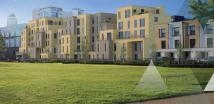 1 bed new Apartment in Parkside Bow...