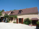 6 bedroom Detached property for sale in Aquitaine, Dordogne...
