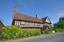 Farm House for sale in Wetherden, Suffolk