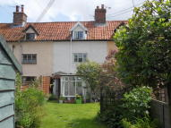 2 bed Cottage to rent in Pulham St Mary, Norfolk