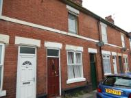 2 bed Terraced house to rent in ALMOND STREET, Derby...