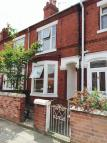 3 bedroom Terraced property to rent in WENTWORTH ROAD...