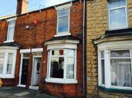 2 bedroom Terraced property in ST. MARYS ROAD...