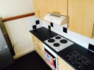 Sunderland Street Flat to rent