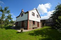 3 bed Detached home for sale in Kentisbury Ford...