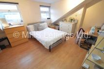 Terraced home in Double Room...