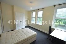 1 bed End of Terrace house in Double Room @ 221 Hyde...