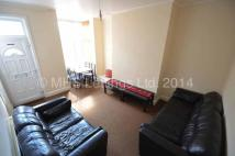 3 bed Terraced property in Brudenell Street...
