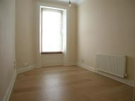 3 bed Flat to rent in Church Street, Dumbarton...