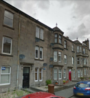 Flat to rent in Bonhill Road, Dumbarton...