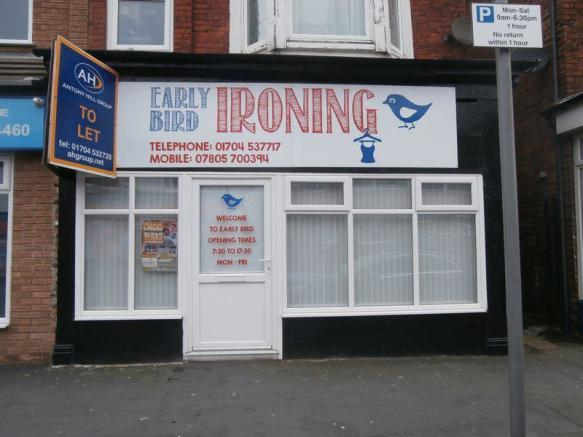 Commercial Property For Sale Southport Shakespeare St