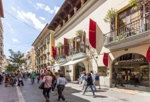 San Miguel street