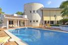 4 bedroom Villa in Balearic Islands...