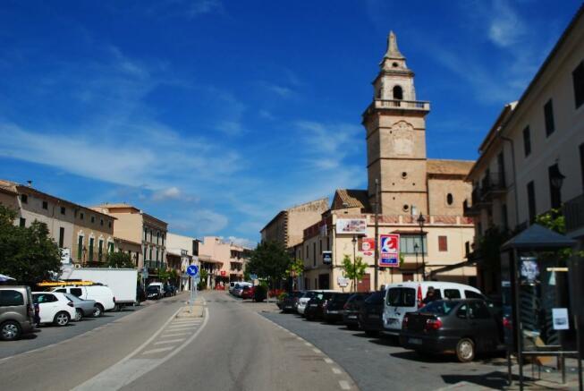 2014 Santa Maria del