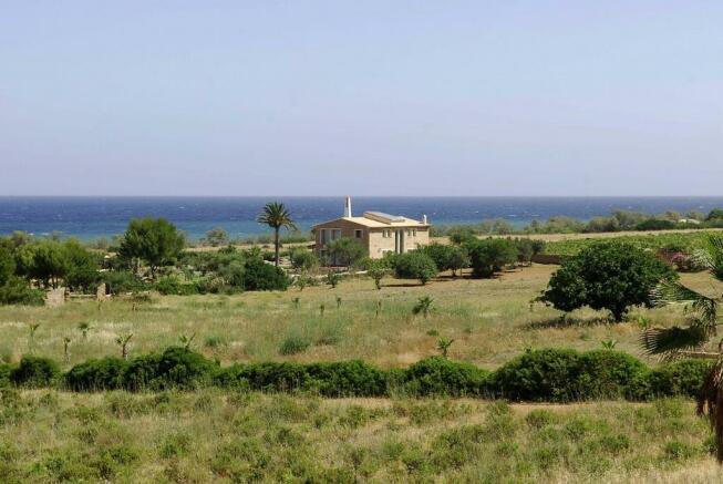 Mallorca Sea House